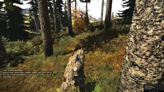 Arma 3: OverPoch- Part 2- Learning North!