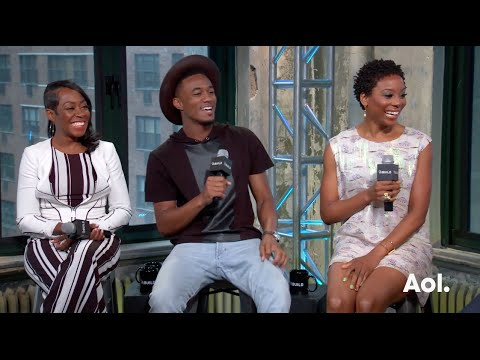 "Cast of ""Survivor's Remorse"" Discuss Season 3 