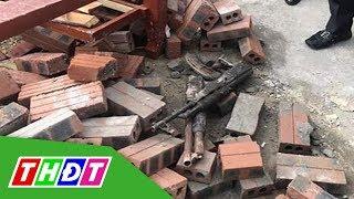 Hàng chục giang hồ nổ súng, hỗn chiến ở Quảng Ninh | THDT