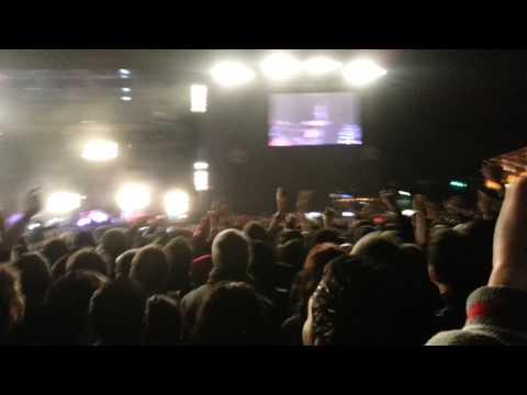 Концерт System Of A Down в Ереване, 23.04.2015