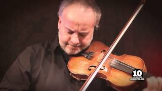 10 years Muziekpublique | Kieran Fahy - Port na bPúcaí