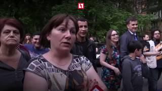 Причины захвата заложников в жилом доме в Москве