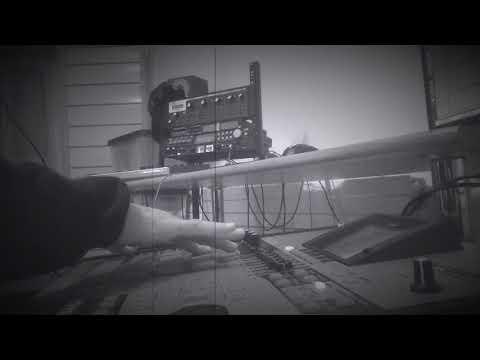"Live DnB Jam ""Warfare"" with Roland MV 8800 (DJ Galactic)"