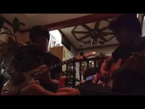 2 chord chill guitar