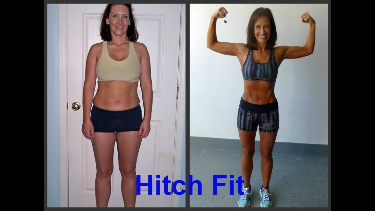 Weight Loss Program Success Kerri Sheds 20 Pounds And 10 Fat