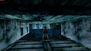 Tomb Raider II - Level 8 - Wreck of the Maria Doria