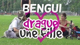 Bengui drague une fille à Montréal (Bengui raconte sa vie) thumbnail