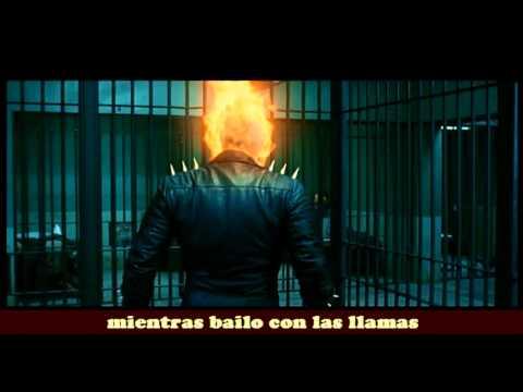 Megadeth - Prince of darkness  (subtitulos en español) HD