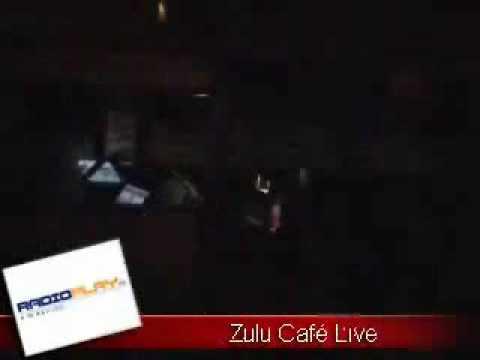 BenShock & Feed Classics live @ Zulu Café