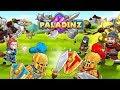Top Game Hay - PaladinZ ĐỘI QUÂN HÙNG MẠNH