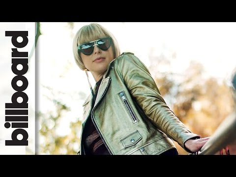 Getting Ready for Music Festivals with Phantogram Lead Singer Sarah Barthel | Billboard