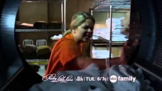 Милые обманщицы ( Pretty Little Liars ) - 5 сезон 24 серия Русская озвучка ( Промо )