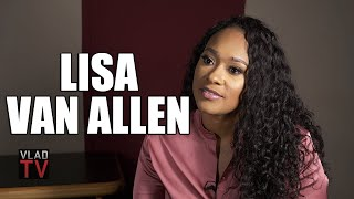 Lisa Van Allen on R Kelly Filming Her and Him with Different Young Girls (Part 3) MP3