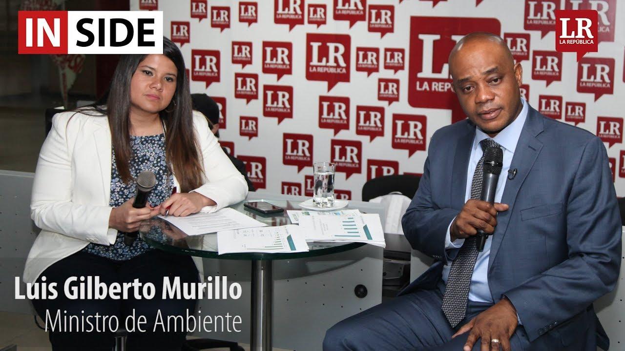 Luis Gilberto Murillo