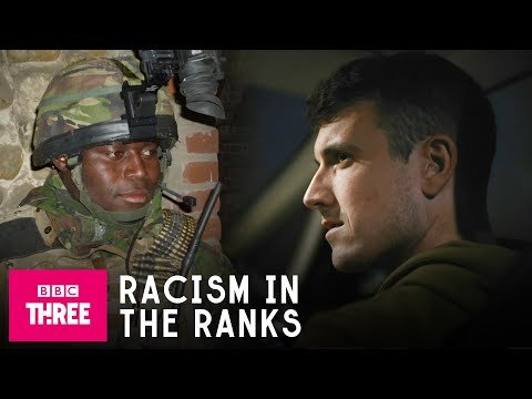 Investigating Complaints Of Racism In The British Army