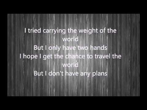 Wake Me Up Boyce Avenue Feat Jennel Garcia Lyrics