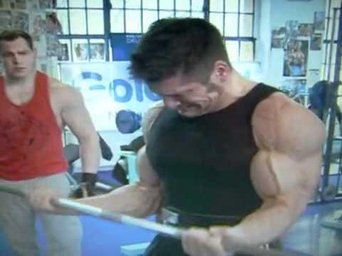 Image Result For Building Bicep Muscle