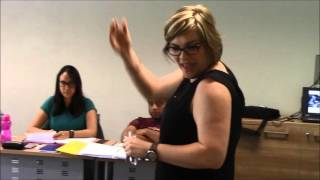 How to teach grammar (PPP Model) TESOL / CELTA