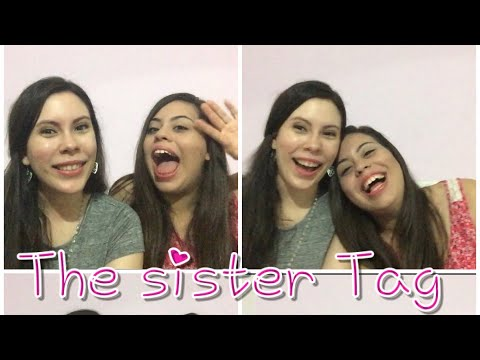 Sister Tag