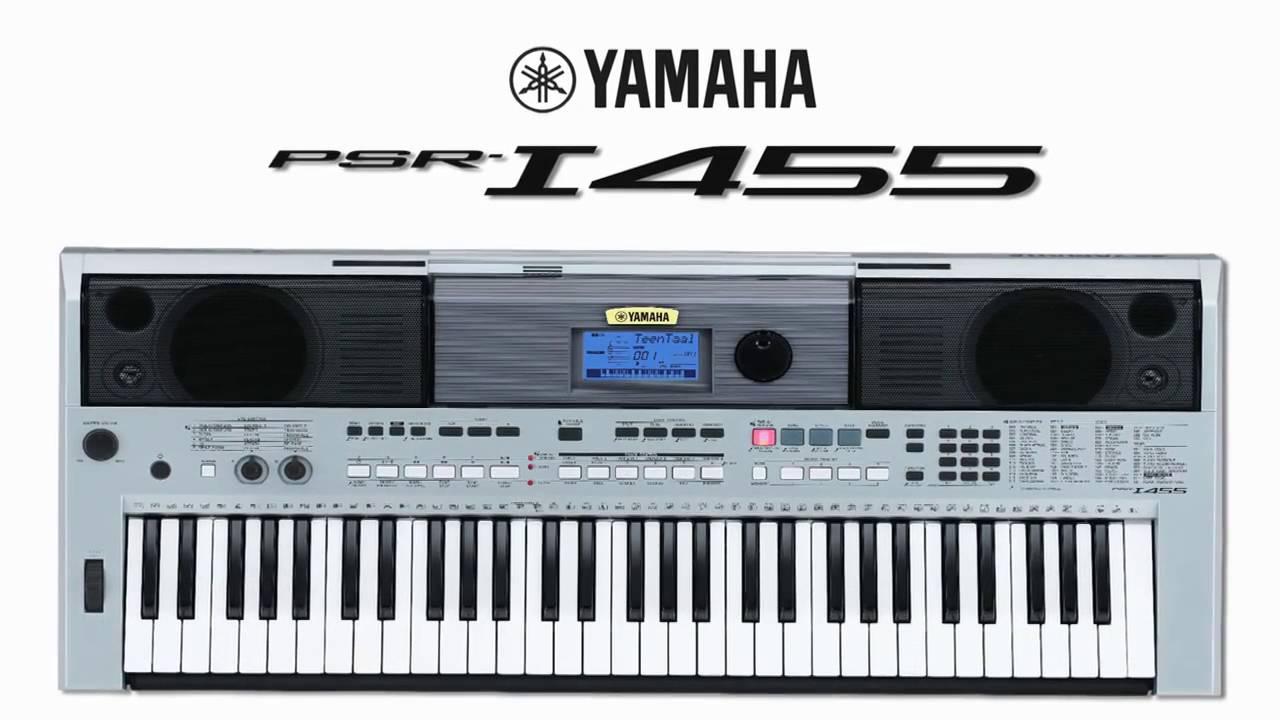 Yamaha Psr Review