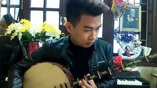 Quá tài năng với sự kết hợp của đàn ta với đàn tây - Trung Lương (VietNam got talent 2016)