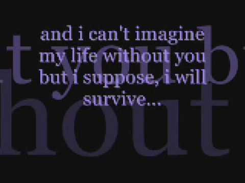 Survive by Gabrielle