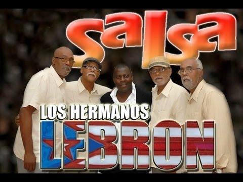 LOS HERMANOS LEBRON,1691 Cafe/Lounge, Canta Virgilio Hurtado, El Balcon Aquel