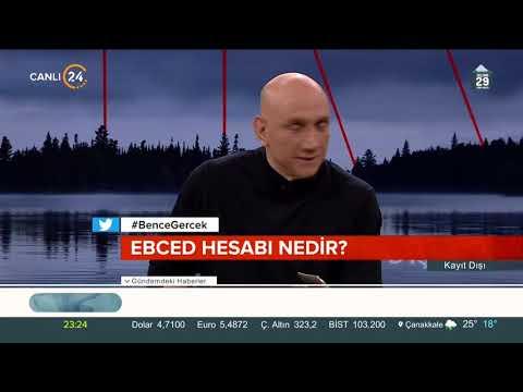 Ertan Özyiğit ve Beyza Hakan ile Kayıt Dışı - Serhat Ahmet Tan (26 Mayıs 2018)