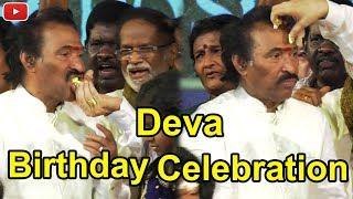 Deva Birthday Celebration – Exclusive Video