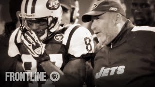 Brain Trauma, the NFL, and Science: League of Denial (Part 3 of 9)   FRONTLINE