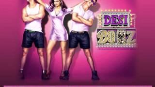 Make Some Noise For The Desi Boyz - [DJ Danny Desilicious Club Mix]
