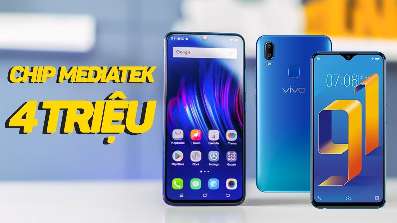 Đến 2019 rồi mà tại sao Vivo có thể làm ra một sản phẩm …