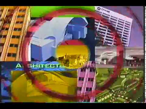 Puerto Rico Convention Center & District INTRO VIDEO