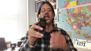 Tips on Operating FM Amateur Radio Satellites
