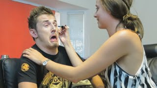 Sister Does My Make Up!  | Syndicate