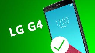 LG G4: 5 motivos para COMPRAR [5 Motivos]