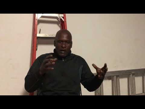 "Gaylon ""Gator"" Johnson speaks on growing up in ( 5th Ward ) Houston, Tx and the pioneers from there"