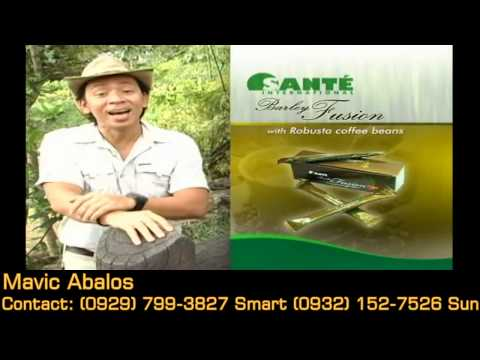 Sante Pure Barley Product Presentation by Kuya Kim Atienza from YouTube · Duration:  14 minutes 44 seconds