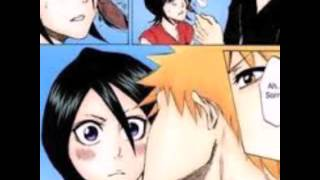 Bleach opening 6 alones ichiruki