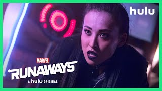 Marvel's Runaways Season 3 | NYCC 2019 Trailer