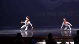 Dance Moms Nia Asia's Duet /  Move You T...
