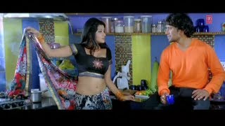 Raunchy Monalisa - showing clevage  [Aakhri Rasta] Part-1