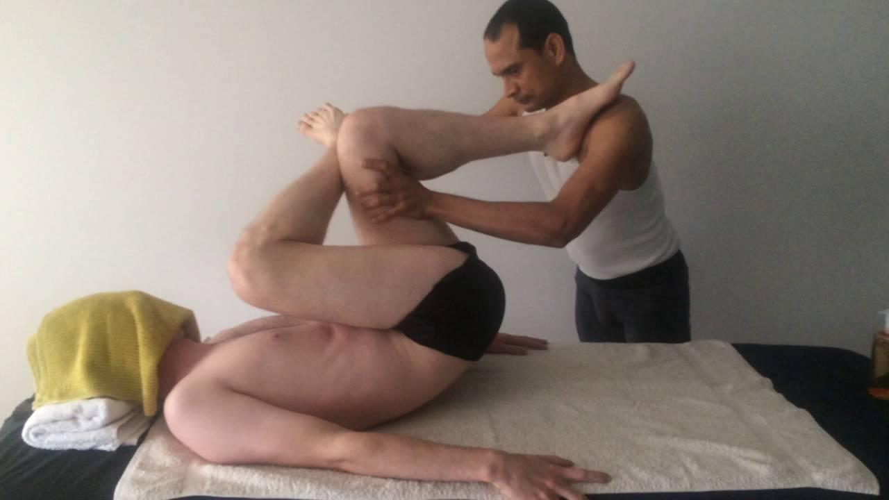 M4m massage perth