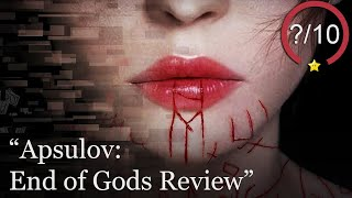 Apsulov: End of Gods Review [PS5, PS4, Switch, & PC] (Video Game Video Review)
