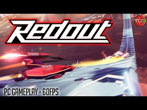 Redout - Last Man Standing Gameplay (PC 60FPS) No Commentary