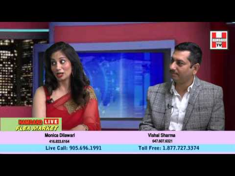 HAMDARD FLEA MARKET ON HAMDARD TV || P1 || 13MAY2017