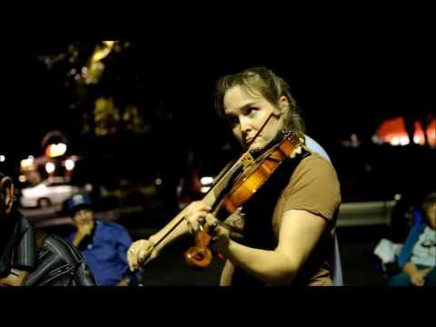 Bluegrass Pow Wow ~ OCOEE PARKING LOT BLUEGRASS JAM
