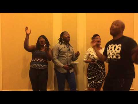Golden Girls Theme Song - Gospel Choir Version