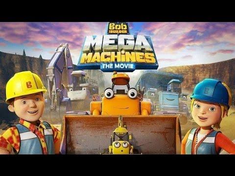 Bob le Bricoleur | Megamachine - le film! - YouTube - Les Bricoleurs