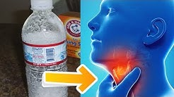 Acid Reflux | How to Get Rid of Acid Reflux in Throat FAST - (EXTREMELY Simple!)